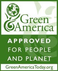 Green America NEW