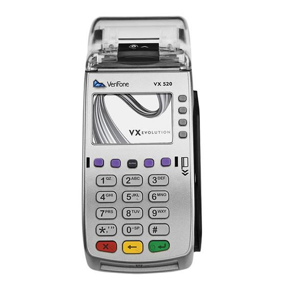 VX520 2