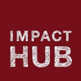 Image of Impact Hub logo