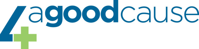 Image result for 4agoodcause logo