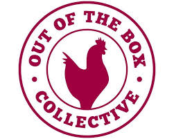 Image of Out of the Box Collective logo