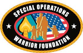 Warrior Foundation Special Ops logo