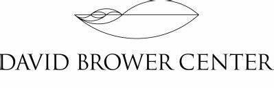 Image of David Brower Center logo