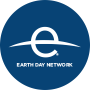 Image of the Earth Day Network logo