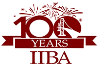 Image of IIBA Logo